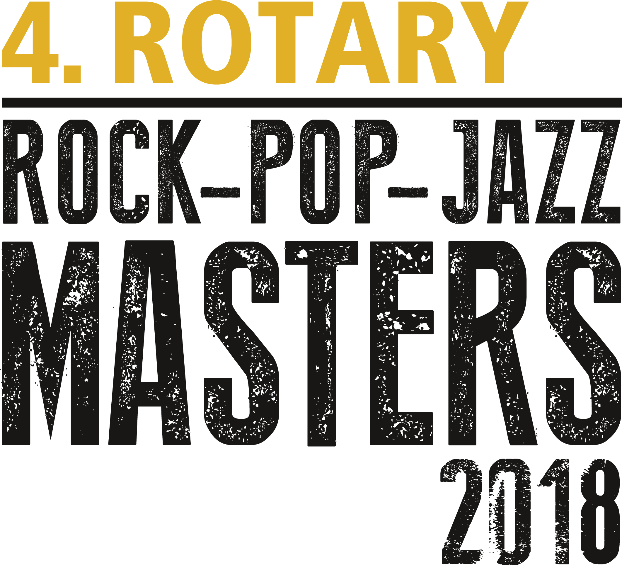 Musikworkshop Rock-Pop-Jazz-Masters in Ahrensburg, 04. - 06. Oktober 2018