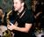 Saxophonist München